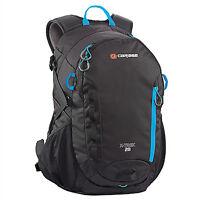 Caribee X-Trek 28LT Outdoor Day Trekking Hiking BackPack Pack BLACK ICE BLUE