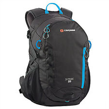 Caribee X-Trek 28LT Outdoor Day Trekking Hiking BackPack Pack BLACK ICE BLUE