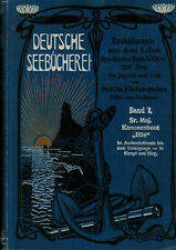 Richter, Sr. Maj. Kanonenboot Iltis im Auslandsdienst, Seebücherei Band 7, 1905