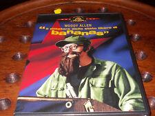Dittatore dello stato libero di Bananas. (Il)  Dvd ..... Nuovo