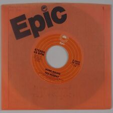 TED NUGENT: Home Bound / Death by Misadventure EPIC NM- 45 Super