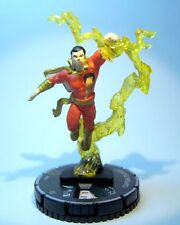 Heroclix The Flash #052 capitán Thunder