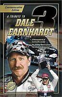 Tribute To Dale Earnhardt: Conmemorativa Edición por Checker Abeja Editorial