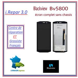 écran complet blackview bv5800