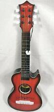 Gitarre Kinderspielzeug 6 Saiten 58cm Guitare Musik Instrument Top Qualität