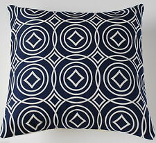 Unbranded Contemporary Geometric Decorative Cushions