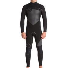 Quiksilver 5/4/3 Syncro Plus Chest Zip Wetsuit - Medium - New Single Use