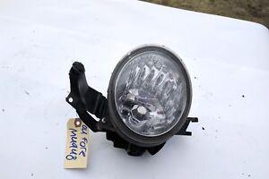 2004 SUBARU FORESTER XT PASSENGER RIGHT FOG LIGHT & BRACKET M4948