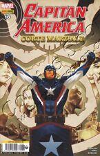 CAPITAN AMERICA 16 - CAPITAN AMERICA 86 - Marvel Italia - NUOVO