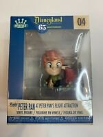 Funko Pop Mini Disney 65th Anniversary Peter Pan In Hand