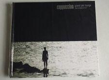 CAPPUCCINO GRAND CAFE LOUNGE  Vol .2 • Rare Import CD☆NEU+OVP Luxus Bar Ambiente