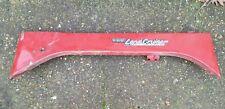 TOYOTA LAND CRUISER BJ40  FJ40 HJ BJ FJ LEFT LH  FENDER APRON 1/75-1984