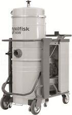 Nilfisk Aspirateur Sec / Humide Moteur Triphasé T40W L100 GV cc 4030500095