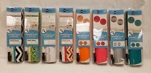 Dry Erase Peel & Stick Message Board/Calendar 2 Pack