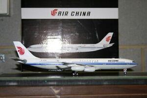 Gemini Jets 1:200 Air China Airbus A340-300 B-2389 (G2CCA377) Model Plane