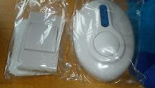 32 Melody Wireless Doorbell, Door Chime, Battery Operated Free Shipping, M4