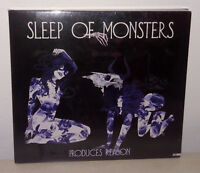 CD SLEEP OF MONSTERS - PRODUCES REASON - NUOVO NEW