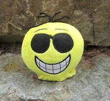 Laberball Emoji Cool Sprachaufzeichnung Ø10 cm Sprechender Ball 26727