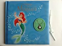 Disney: Little Mermaid Magical Locket (Disney Charm Book) Hardback Book The