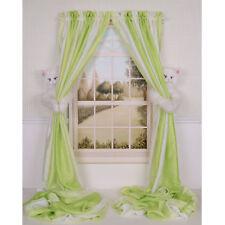 Set of 2 Baby and Kids Room Decor Curtain Tiebacks