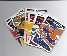 10-11 2010-11 UPPER DECK VICTORY UPDATE ROOKIE FINISH YOUR SET LOW SHIPPING RATE