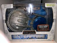2002 Art Asylum Star Trek Enterprise NX-01-NRFP