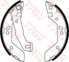 GS8684 TRW Brake Shoe Set Rear Axle