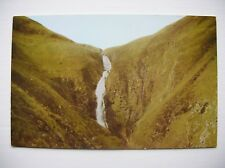 Grey Mare's Tail Waterfall -- near Moffat, Dumfries etc.