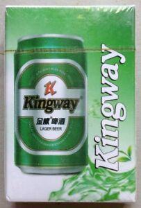 Kingway Playing Cards