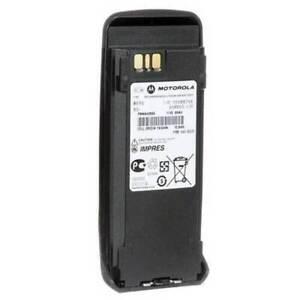 Genuine OEM Motorola DP3400 1700mAh IMPRES Lithium Battery DP3600 DP3401 DP3601