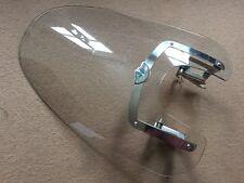 Harley Davidson 100th Anniversary Detachable Windshield Softail Deuce 57110-02