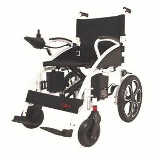 Antar faltbarer elektrischer Rollstuhl, E-Rollstuhl