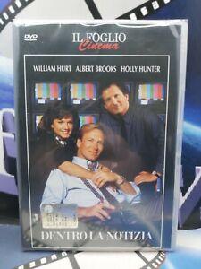 DENTRO LA NOTIZIA - DVD nuovo sigillato.*EDITORIALE