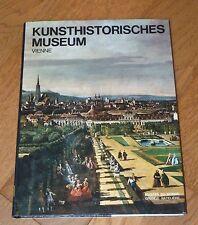 KUNSTHISTORISCHES MUSEUM VIENNE - GÜNTHER HEINZ MUSEES DU MONDE GRANGE BATELIERE