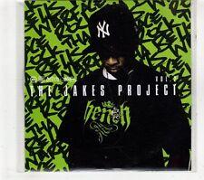 (GT414) The Jakes Project Vol. 2, Rock Tha Bells - 2009 DJ CD