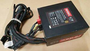 Antec 620W PSU - High Current Gamer M - Model HCG-620M - 80 PLUS Bronze