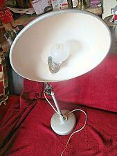 lampe d'architecte vintage en aluminium-Ferdinand Solère-Solère Paris-SOLR-1960