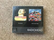 Radiohead ‎– The Bends / Hail To The Thief - 2CD limited edition - M/S