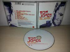 TOM JONES - MR. JONES - CD