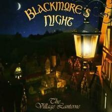 village lanterne  BLACKMORE'S NIGHT LTD DIJIPACK CD