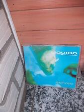 Liquido: Narcotic, eine Maxi CD