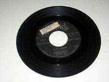 Black Gospel 45 Rpm MIGHTY MIGHTY CLOUDS OF JOY I'll Be Alright PEACOCK 5-1839