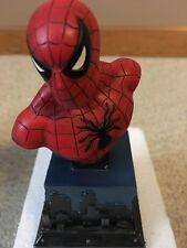 BOWEN DESIGNS SPIDER-MAN BUST 11545/12000 SPIDERMAN