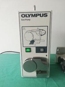 Olympus Eco Pump, Rollenpumpe