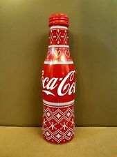 "COKE BOTTLE COCA-COLA ""CHRISTMAS"" (FRANCE) 2016"