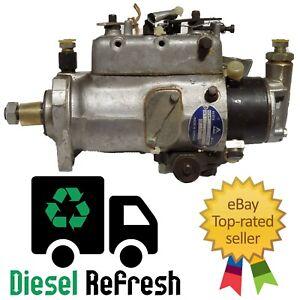 Lucas CAV DPA Fuel Injection Pump Fits Perkins Diesel Engine 3832F010 (26431163)
