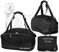 High Sierra Pack-N-Go Duffel Bag - 44L