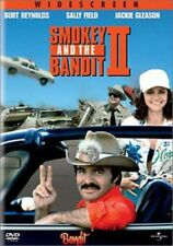 Smokey and the Bandit II [New DVD] Dolby, Subtitled, Widescreen