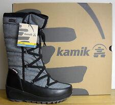 Kamik Women's Merlot Snow Boot   size 6  New with Box