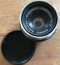 Schneider-kreuznach Componon 28mm f4 Enlarging lens